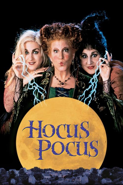 hocus pocus streaming